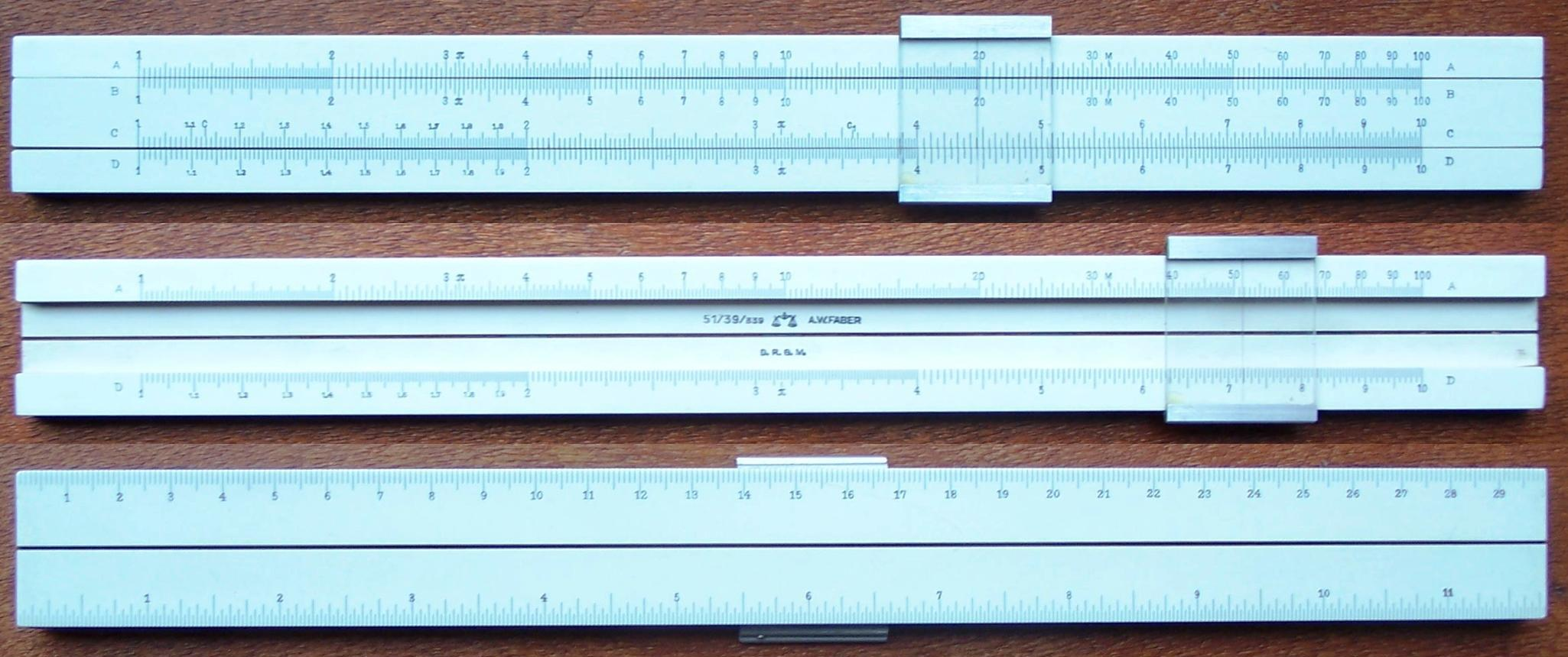 dating faber castell slide rules I take a look at a couple circular slide rules and discuss some pros and cons there are a few errors: - the gilson binary slide rules are thus named for having a scale of binary fractions.